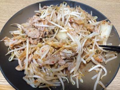 kimuchiitame