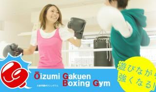 oizumiboxing