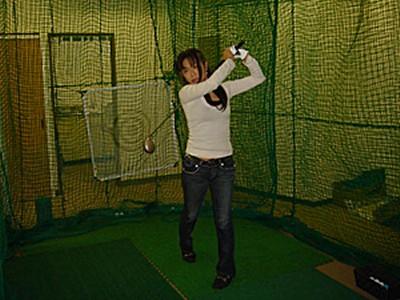 umejima-golf